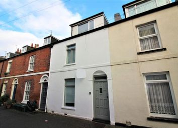 Thumbnail 4 bed terraced house to rent in Wesley Street, Weymouth, Dorset
