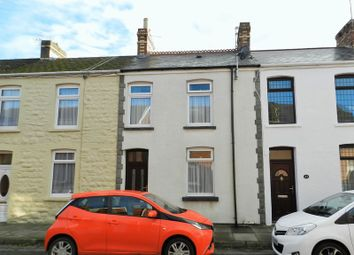 Thumbnail 2 bed terraced house for sale in Jenkin Street, Bridgend
