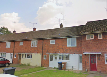 Thumbnail 4 bed terraced house to rent in Briars Wood, Hatfield, Hertfordshire