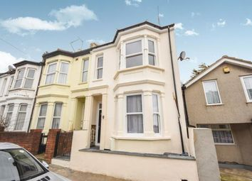 3 bed end terrace house for sale in Southend-On-Sea, Essex, . SS1