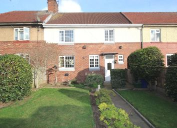 Thumbnail 3 bed terraced house for sale in Riley Avenue, Balby, Doncaster