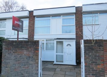 Thumbnail 3 bed terraced house to rent in Dartmouth Road, Forest Hill