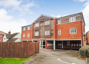 Thumbnail 2 bed flat to rent in Pines Court, Mansfield Road, Woodthorpe, Nottingham