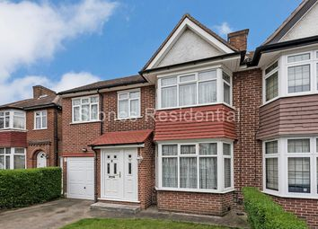 Thumbnail 5 bed semi-detached house for sale in St. Andrews Drive, Stanmore
