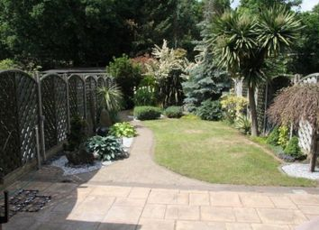 Thumbnail 4 bed town house to rent in Firstway, London