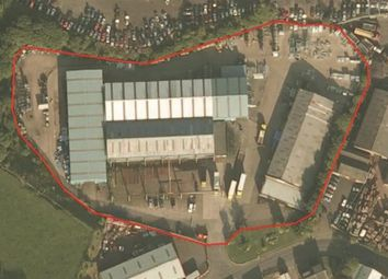 Thumbnail Industrial to let in Waverley Street, Coatbridge