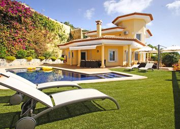 Thumbnail 4 bed villa for sale in Calpe, Alicante, Spain