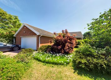 Thumbnail 3 bed bungalow for sale in Harrow Dene, Broadstairs