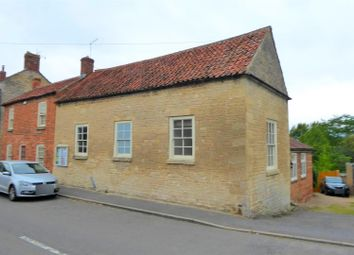 Thumbnail 4 bed property for sale in High Street, Colsterworth, Grantham