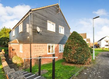 3 bed flat for sale in Leat Close, Sawbridgeworth, Hertfordshire CM21