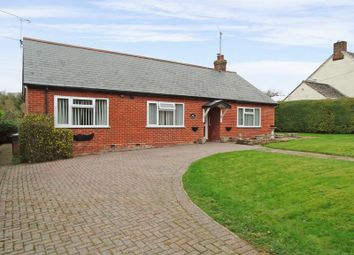 Thumbnail 3 bed bungalow for sale in Jubilee Hill, Great Durnford, Salisbury