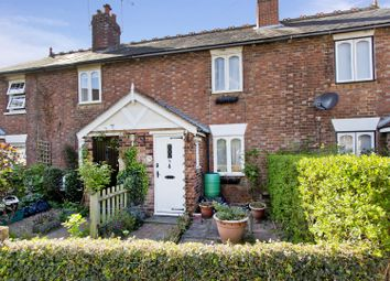 Thumbnail 2 bed terraced house for sale in Priory Walk, Tonbridge