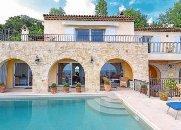 Thumbnail 5 bed property for sale in Vence, Provence-Alpes-Cote D'azur, 06140, France
