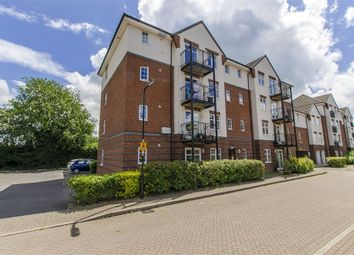 Thumbnail 2 bed flat for sale in Loveridge Way, Eastleigh, Hampshire