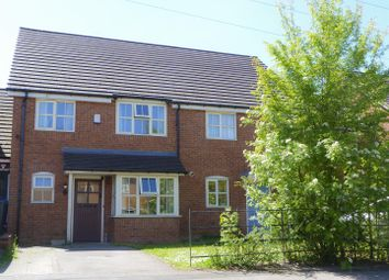 Thumbnail 3 bed terraced house for sale in Porters Drive, Kings Norton, Birmingham