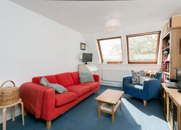 Thumbnail 1 bed flat for sale in Govier Close, London