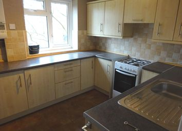 Thumbnail 3 bed maisonette to rent in Somerleyton Gardens, Norwich