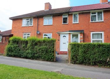 Thumbnail 3 bed terraced house for sale in Pershore Grove, Carshalton
