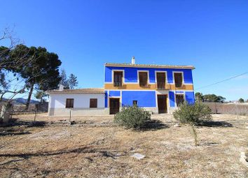 Thumbnail 8 bed country house for sale in Cieza, Murcia, Spain