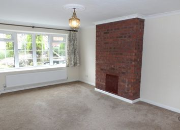 Thumbnail 3 bedroom property to rent in Bembridge Court, Bramcote, Nottingham