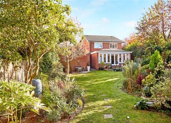 Thumbnail 4 bed detached house for sale in Lower Green Road, Tunbridge Wells, Kent