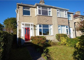 Thumbnail 3 bed semi-detached house for sale in Mount Road, Bath
