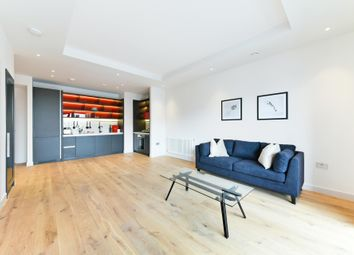 Thumbnail 1 bedroom flat for sale in Dawsonne House, London City Island, London
