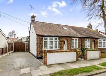 Thumbnail 2 bedroom bungalow for sale in Southend-On-Sea, Essex