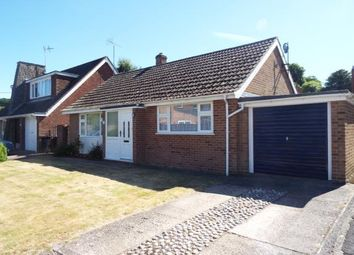 Thumbnail 2 bed bungalow for sale in Orchard Close, Whitfield, Dover, Kent