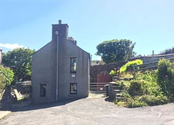 Thumbnail 2 bed end terrace house for sale in Alfred Terrace, Stromness, Orkney