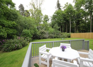 Thumbnail 4 bed detached house for sale in Lissadell House, Aucthterarder, Perthshire