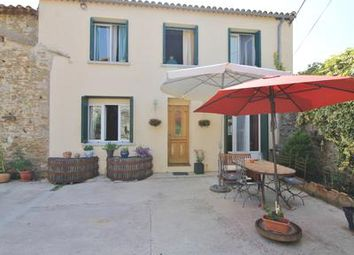 Thumbnail 4 bed property for sale in Trausse, Aude, France
