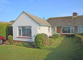 Thumbnail 3 bed bungalow to rent in Cambridge Road, Brixham