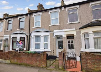 Wolsey Avenue, London E17. 2 bed terraced house for sale