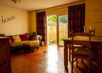 Thumbnail 4 bed terraced house to rent in Alphington Green, Frimley