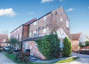 Thumbnail 1 bed flat for sale in Birthorpe Road, Billingborough, Sleaford