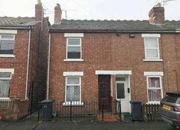 Thumbnail 4 bedroom end terrace house to rent in Cecil Road, Linden, Gloucester