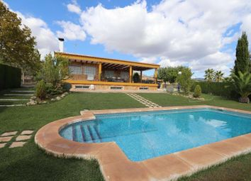 Thumbnail 4 bed country house for sale in 03630 Sax, Alicante, Spain