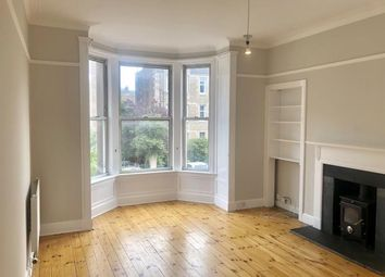 Thumbnail 3 bed flat to rent in Western Place, Edinburgh