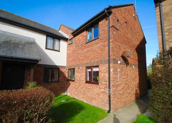 Thumbnail 2 bedroom flat for sale in Catalina Drive, Baiter Park, Poole