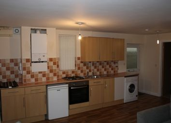 Thumbnail 2 bed flat to rent in Gower Road, Upper Killay, Swansea