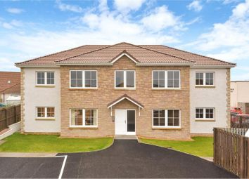 Thumbnail 2 bed flat for sale in Lawhead School Wynd, St. Andrews