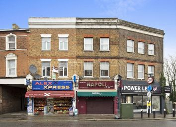 Thumbnail 2 bed flat for sale in Palace Gates Road, London