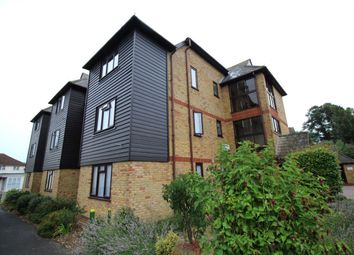 Thumbnail 1 bed flat for sale in Canterbury Road, Sittingbourne