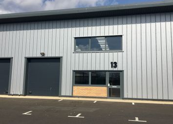 Thumbnail Industrial to let in Kembrey Street, Swindon