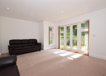Thumbnail 4 bed town house for sale in Lillymonte Drive, Rochester, Kent