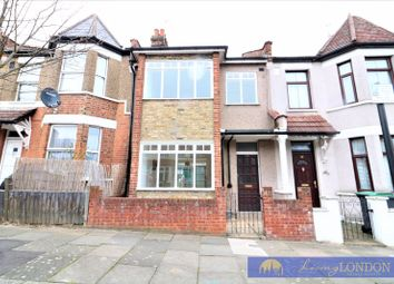 3 bed terraced house for sale in Forfar Road, London N22