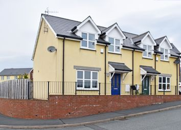 Thumbnail 3 bedroom semi-detached house for sale in ., Rhayader
