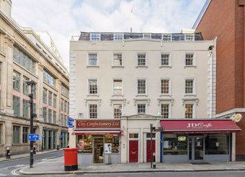 Tudor Street, London EC4Y. 2 bed flat
