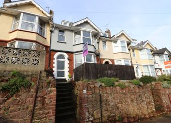 4 bed terraced house for sale in Innerbrook Road, Torquay TQ2